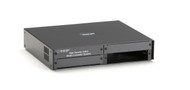 Black Box High-Density Media Converter System II Chassis, Managed, 3-Slot Deskto LMC5234A
