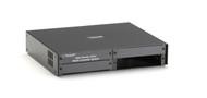 Black Box HD Media Converter System II Chassis MGD 3slot Desktop Dual AC PWR LMC5234A