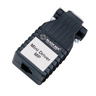 Black Box Mini Driver MP9, DB9 Male ME777A-MSP