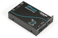 Black Box ServSwitch Wizard IP DXS, Single Access IP Gateway ACR101A