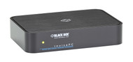 Black Box KVM over IP Extender Transmitter, Dual Head DVI-D, USB HID, DTX1002-T