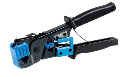 Black Box All-in-One Modular Crimp Tool 32070