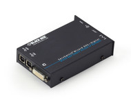 Black Box ServSwitch Wizard IP DXS, Single-Server IP Gateway, DVI ACR101A-DVI