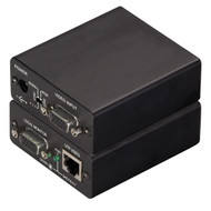 Black Box Mini CAT5 VGA Extender Transmitter with Local Port AC603A