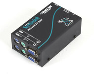 Black Box ServSwitch Wizard IP DXS, Dual Access IP Gateway ACR201A