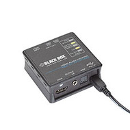 Black Box HDMI Audio Extractor AVR-HDMI
