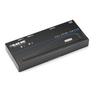 Black Box 2 x 1 HDMI Switch AVSW-HDMI2X1