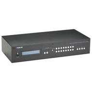 Black Box 8 x 8 VGA and Audio Matrix Switch AVSW-VGA8X8-B