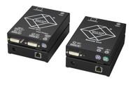 Black Box KVM Extender, DVI-D, PS/2, CATx ACS2009A-R2