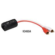 Black Box Stereo Audio Balun IC465A