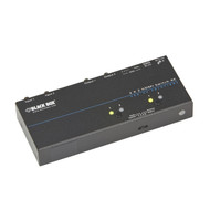 Black Box 4K HDMI Matrix Switch - 2 x 2 VSW-HDMI2X2-4K