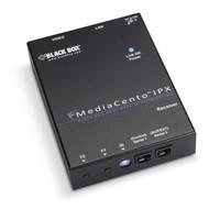 Black Box MediaCento IPX PoE Multicast Receiver VX-HDMI-POE-MRX