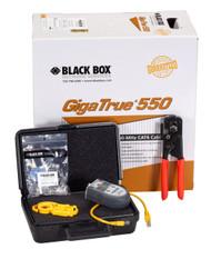 Black Box CAT6 Installation Kit FT495A-R5