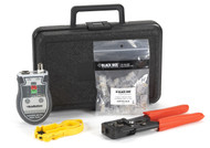 Black Box CAT6 Termination Kit FT490A-R3