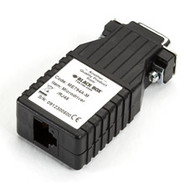 Black Box Microdriver 9, RJ-45, DB9 Male ME794A-M