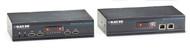 Black Box Dual-Head DisplayPort KVM Extender over CATx ACU5800A
