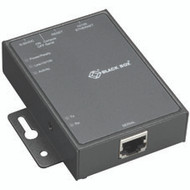 Black Box 10/100 Terminal Server, 1-Port, RS-232/422/485, RJ-45 LES4014A