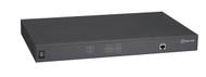 Black Box 10/100/1000 Secure Terminal Server, Rackmount, 24-Port LES7244A