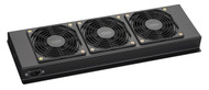 Black Box Fan Units for Select Server & Select Plus Cabinets, 3-Fan Unit RM2409