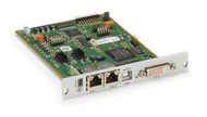 Black Box DKM FX Transmitter Modular Interface Card, Redundant Transmission, DVI ACX1MT-DHID-2C