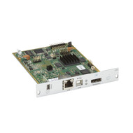 Black Box KVM Transmitter DisplayPort 4K30 USB HID CATx, Mod Ext Card ACX2MT-DPH-C