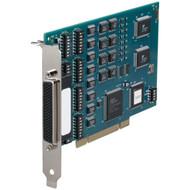Black Box RS-232/422/485 PCI Card, 8-Port, 16864 UART IC978C