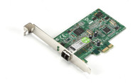 Black Box PCI-E Fiber Adapter, 1000BASE-SX, Multimode, LC LH1690C-LC