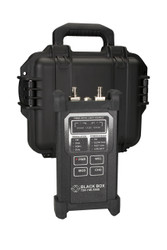 Black Box Dual 1310-/1550-nm Laser Source TS525A
