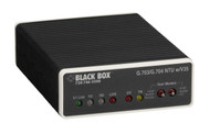 Black Box E1 G.703/G.704 Network Termination Unit (NTU) - V.35 MT335A