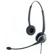 Black Box GN Netcom GN2125-NC Noise Canceling Binaural Headset 01-0247