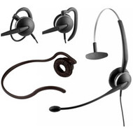 Black Box GN Netcom GN2124 Noise Canceling Mono Headset 2104-820-105