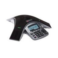 Black Box Polycom SoundStation IP 5000 Conference Phone 2200-30900-025