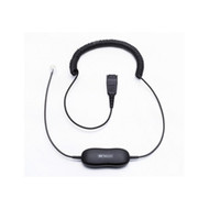 Black Box Jabra GN1200 Headset with 7-ft. SmartCord 88011-99