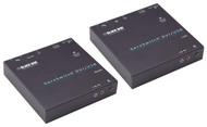 Black Box KVM Extender, DVI-D, USB-HID, Single Access, Single-Mode Fiber ACS261A-SM