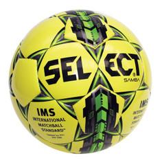 Samba 15 Yellow/Green (IMS)
