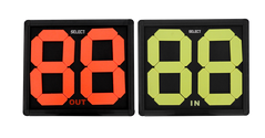 SUBSTITUTION BOARD 2 DIGIT (INCL BAG) [FROM: $56.00]
