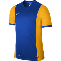 PARK DERBY JERSEY ROYAL BLUE/UNI GOLD [FROM: $22.40]