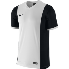 PARK DERBY JERSEY WHITE/BLACK [FROM: 22.40]