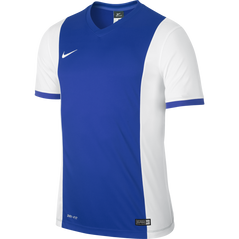 PARK DERBY JERSEY ROYAL BLUE/WHITE [FROM:22.40]