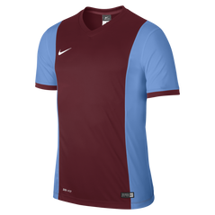 PARK DERBY JERSEY TEAM RED/UNI BLUE [FROM: $22.40]
