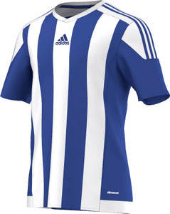 STRIPED 15 JERSEY BOLD BLUE/WHITE [FROM: $28.00]
