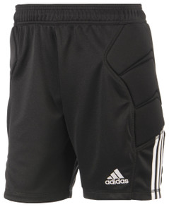 TIERRO13 GK SHORT BLACK [FROM: $35.00]