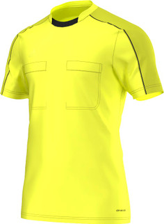 REF 16 JERSEY SHOCK YELLOW/BLACK