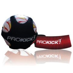 SOCCER BALL TRAINER - PRO KICK