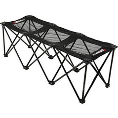 SEAT BENCH PRO 3 BLACK