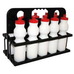 PORTABLE BOTTLE HOLDER 10