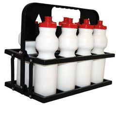 PORTABLE BOTTLE HOLDER 8