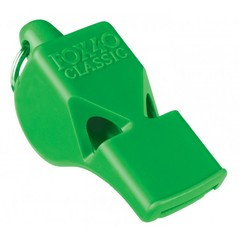 Fox 40 Classic Whistle Green