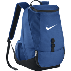 CLUB TEAM SWOOSH BACK PACK ROYAL [FROM: $32.50]