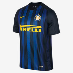 INTER MILAN HOME JERSEY 16/17